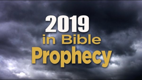 Prophecy Image